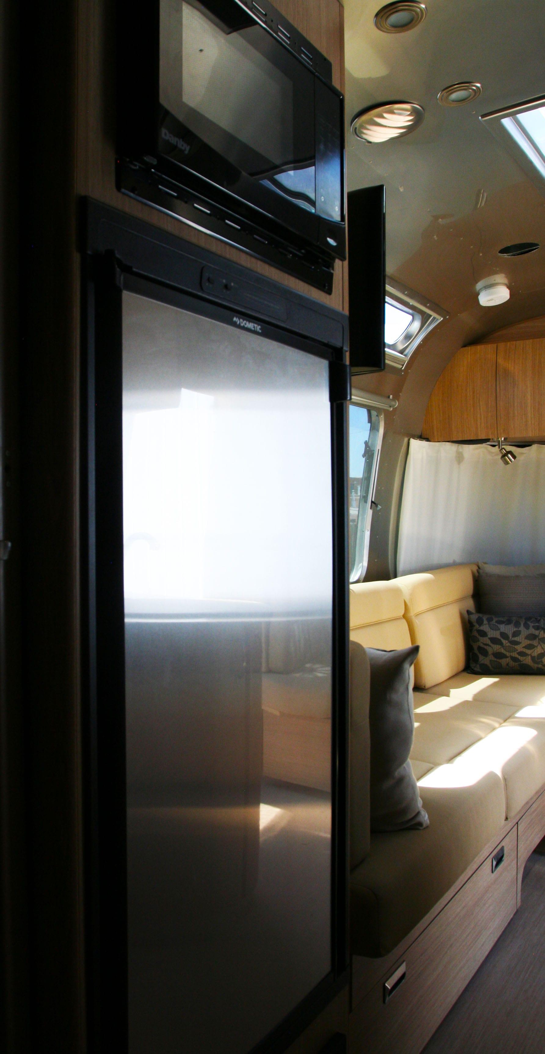 Portland Airstream Rentals | LivMobil