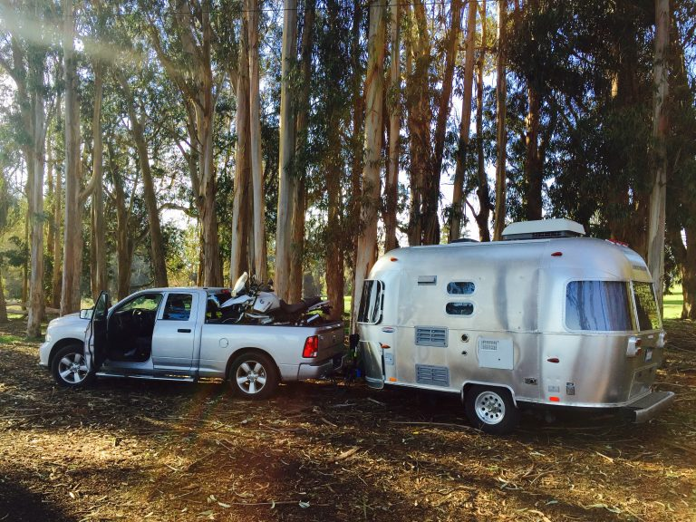 Airstream Rental | Rent An Airstream & Explore The Country | LivMobil